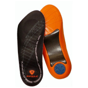 Sof Sole Mens Plantar Fasciitis Insole