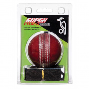 Kookaburra Super Coach Leather Cricket Ball