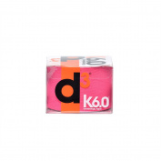 D3 Kinesiology Muscle Tape Single Pink