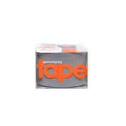 D3 Kinesiology Muscle Tape Single Silver