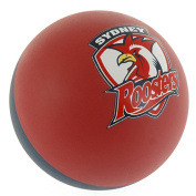 NRL Sydney Roosters High Bounce Ball