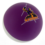 Summit NRL Melbourne Storm Hi Bounce Ball