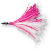 Williamson Rigged PW Flash Feather Lure 10cm