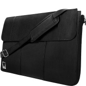 Lencca Axis Convertible Messenger Bag Sleeve for 38cm devices