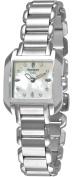 Tissot Women's T02.1.285.74 T-Wave Watch