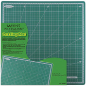 Makin's Clay Cutting Mat 35cm x 35cm -Large