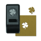 Sizzix Paper Clover by Tim Holtz Punch/Die-cut, Medium