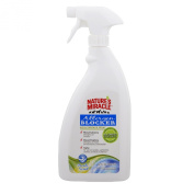 Nature's Miracle Allergen Blocker - Home Cleaning