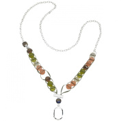 Counting Necklace, 100cm