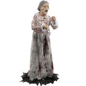 Granny Bates Life Size Prop