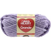 Red Heart Grande Yarn, Wisteria