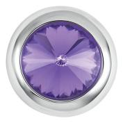 Ginger Snaps Petite Ice Purple Snap GP05-68