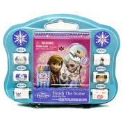 Tara Toy Frozen Finish The Sticker Scene Kit Multi-Coloured