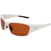 Vicious Vision Vicious Vision Velocity White Pro Series Sunglasses-Copper