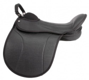 EquiRoyal Childs Pro Am Lead Line Saddle