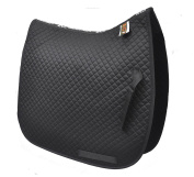 ECP Cotton Quilted Dressage Pad