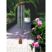 Woodstock Green Pachelbel Canon 80cm Wind Chime