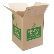 Duck Brand Double-wall Construction Hvy-duty Boxes 280727EA