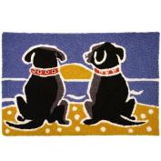 Ralphie & Lulu Rug by Jellybean - JB-SE003