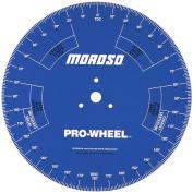 Moroso 62191 46cm Degree Wheel