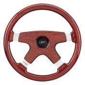 Grant 732 Elegante 36cm Wheel Mhgny-4Spk