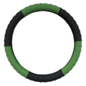 New SILICONE-Car Steering Wheel Cover with Negative Ion Technology! Army Style by Cameleon