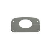 Rugged Ridge 11128.01 Stainless Steering Column Cover