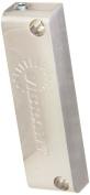 Vibrant 2690 Silver Anodized Aluminium Vacuum Manifold