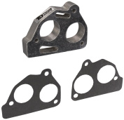 Trans-Dapt 2734 Smooth-Bore Throttle Body Spacers