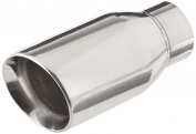 Vibrant 1209 7.6cm Round Stainless Streel Tip
