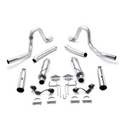 Magnaflow 15673 Stainless Steel Cat-Back System Performance Exhaust Ford Mustang