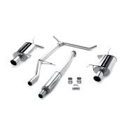 Magnaflow 15640 Stainless Steel Cat-Back System Performance Exhaust Honda Accord