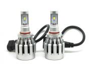 Putco 260010W Headlight Kit, Pair