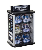 Putco 230333 Pure Halogen / LED Bulb POP Display
