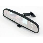 Omix-Ada 12020.03 Rear View Mirror