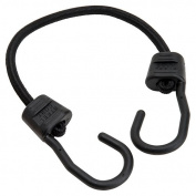 Keeper 06067 Ultra 46cm Black Bungee Cord