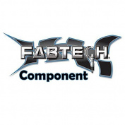 Fabtech (FTS23031) 11cm Front Lift Box Kit for Dodge RAM 2500/3500
