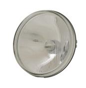 PIAA 34012 40 Round Single Lamp Lens