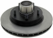 Raybestos 5064 Advanced Technology Disc Brake Rotor & Hub Assembly
