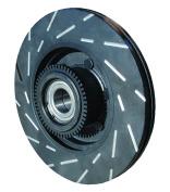 EBC Brakes USR7498 EBC USR Series Sport Slotted Rotor