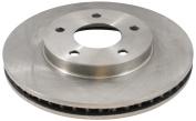 Dura International BR5399 Front Vented Disc Brake Rotor