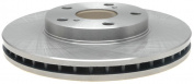Raybestos 96217R Professional Grade Disc Brake Rotor