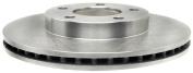 Raybestos 680025R Professional Grade Disc Brake Rotor