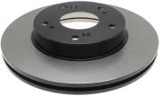 Raybestos 980059 Advanced Technology Disc Brake Rotor