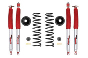 Rancho RS66109BR9 Suspension System
