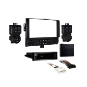 Metra 99-7620B Installation Kit for fits Nissan Armada and Pathfinder 2008-2013