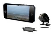 Tadibrothers iPhone Backup Camera (iOS) works with iPad, iPad mini, iPod