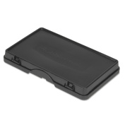 Rubbermaid Commercial Products Storage / Trash Compartment Cover for Use with RCP Cleaning Carts
