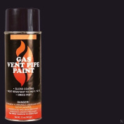 Stove Bright - Waterford Gas Vent Paint - Brown