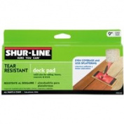 SHUR-LINE 3955109 3955109 DECK PAD 23cm REFILL